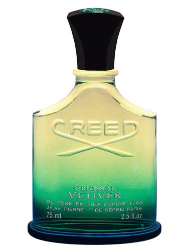 VÉTIVER Creed