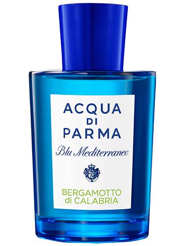 BERGAMOTTO DI CALABRIA Acqua di Parma
