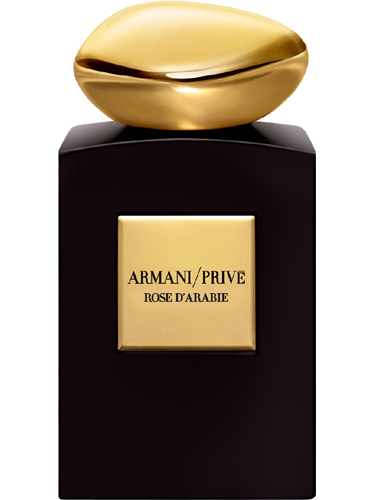 ROSE D'ARABIE