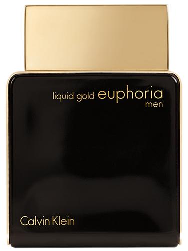 LIQUID GOLD EUPHORIA MEN
