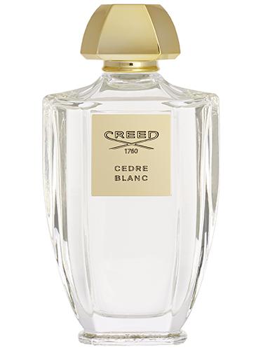 CÈDRE BLANC Creed : Acqua Originale