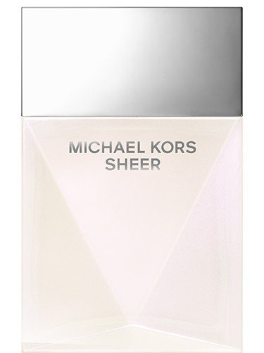 MICHAEL KORS SHEER 2017