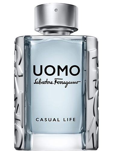 UOMO CASUAL LIFE