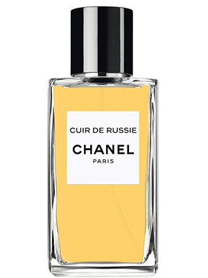 CUIR DE RUSSIE Chanel : Les Exclusifs