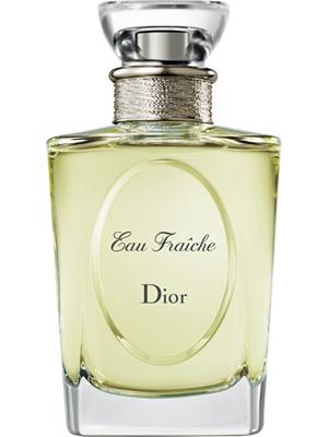 EAU FRAÎCHE Dior