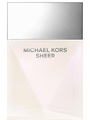 MICHAEL KORS SHEER 2017
